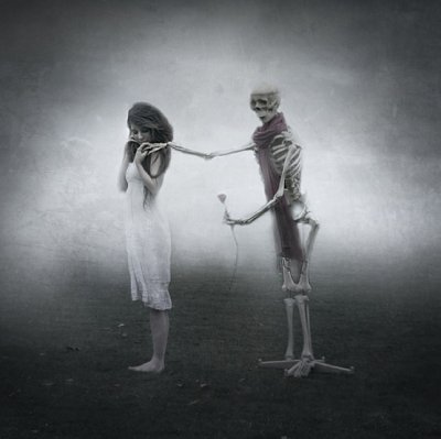 L'amour meurtrier. L'amour infâme. L'amour funeste. Amour. Unique raison de vie en ce monde.