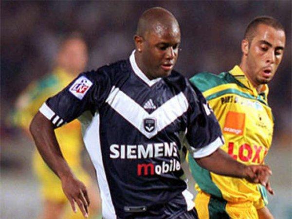 Anciens grands défenseurs des Girondins depuis 1998
