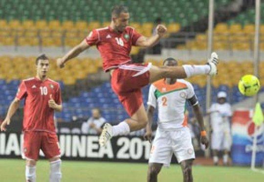 Les Latéraux Marocains en sélection et futurs cracks !!!