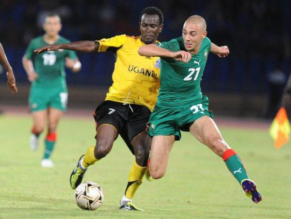 Les Ailiers Marocains en sélection et futurs cracks !!!