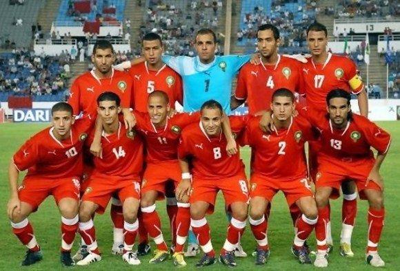 Les Footballeurs Marocains dans les principaux championnats !!!