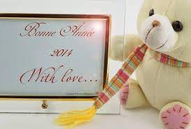 Bonne Année Mes Amours!! <3