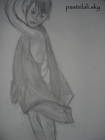 [dessin crayon de mine]