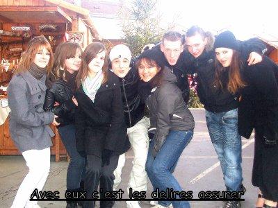 Bande d'Abruti PourLaVie ♥