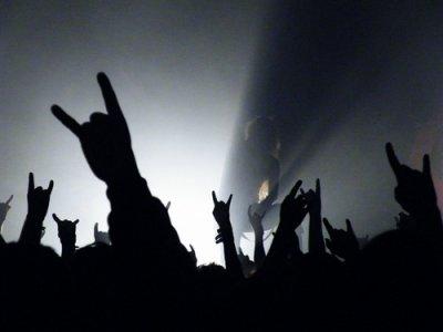 Qui êtes-vous allez voir en concert ?