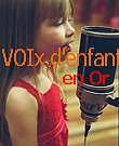 Photo de Voix-d-enfants-en-or