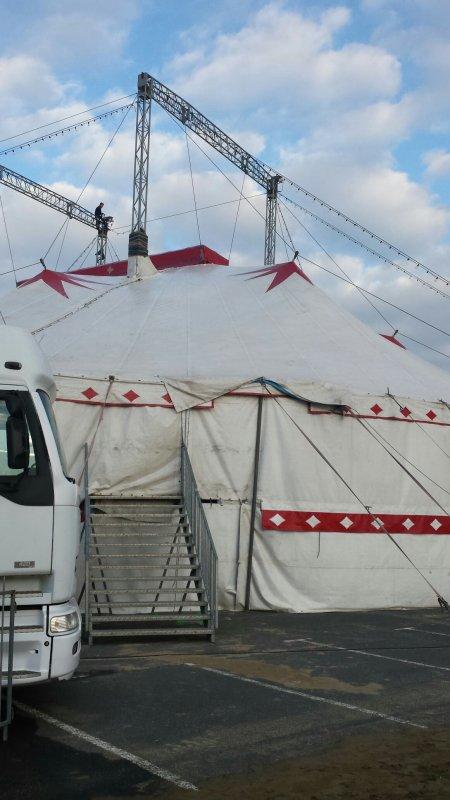 Cirque de st Pétersbourg 2