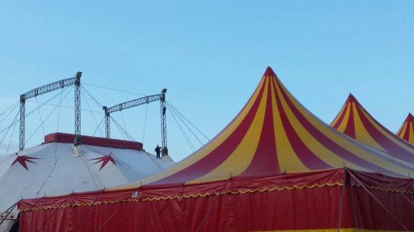 Cirque de Saint-Pétersbourg 3
