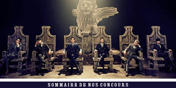 SOMMAIRE CONCOURS