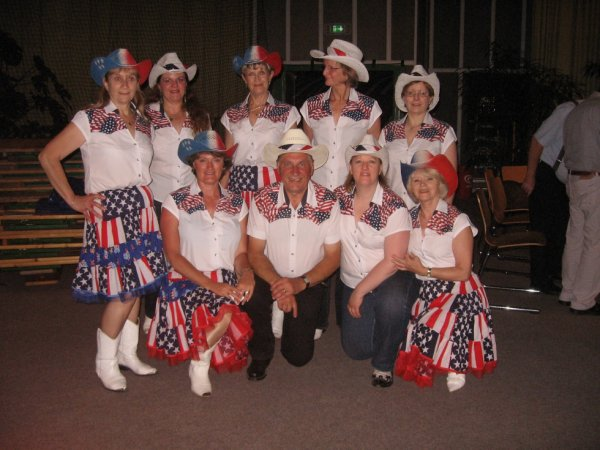 HIGHWAY6COUNTRY DANCE CLUB