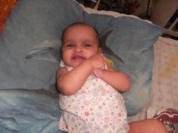 ma petit poupée