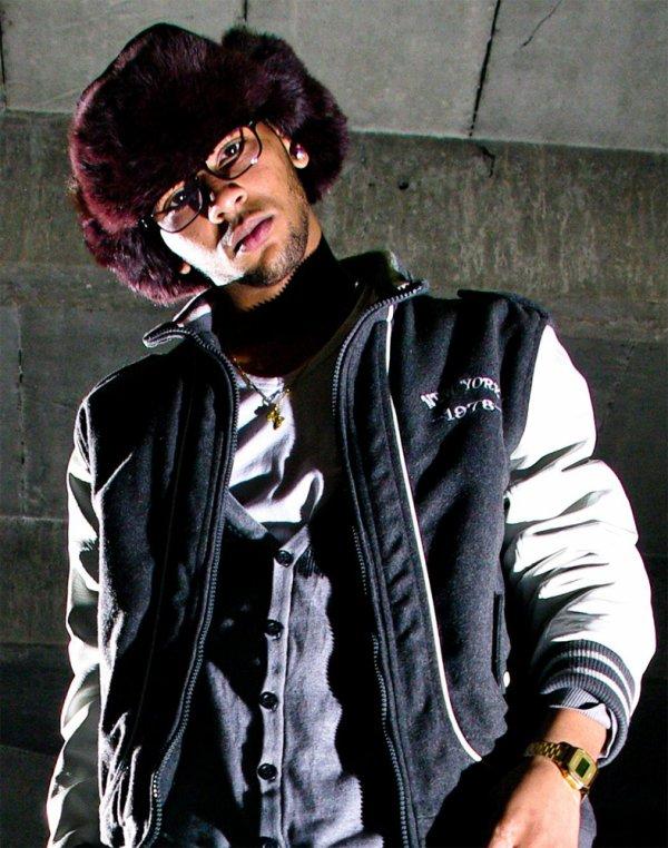 Sthenzy (Artiste Rap)