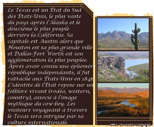 Le Texas