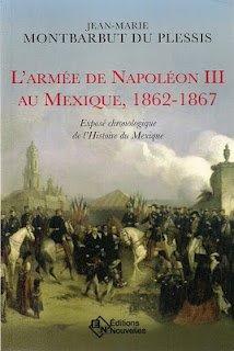 """""""L'ARMEE DE NAPOLEON III AU MEXIQUE..."""""""