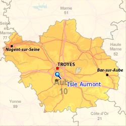 ISLE-AUMONT