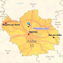 MONTSUZAIN