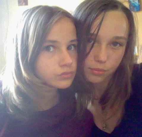 m chou cracotte et ma soeur