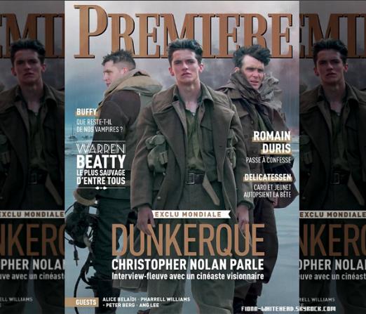 Magazine Première :