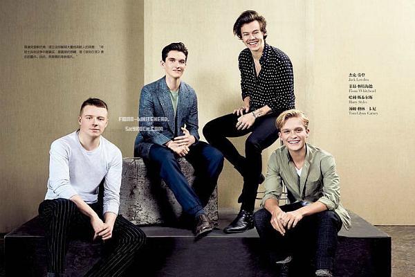 Nouvelle photo pour 'Time Out Magazine' :