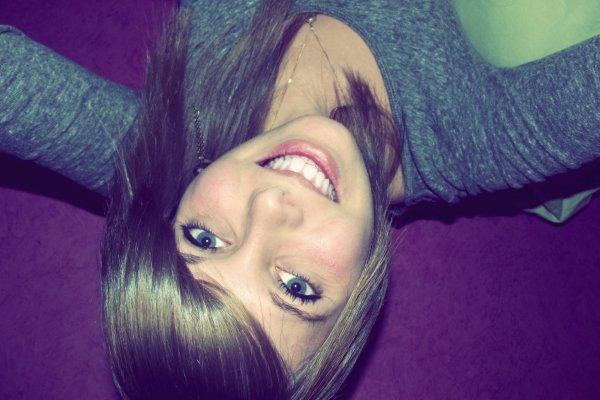 . Pour vous* je ne serais que___ Celiia.ܤ Et j'incarne mentalement tout ce qu'il ne faut pas être à 17 ans ... .