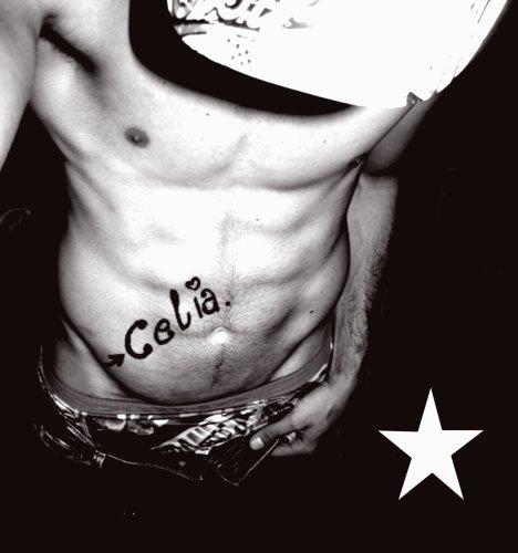 › Celiiα et sα jeunesse dévergondée (or not)