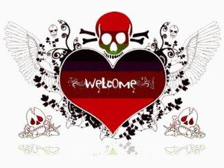* Bienvenue *