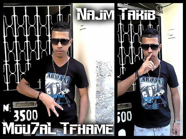 """Track """" Mou7aL Tfhame """" Maxi Ared NiFa9 ( 2012 )"""