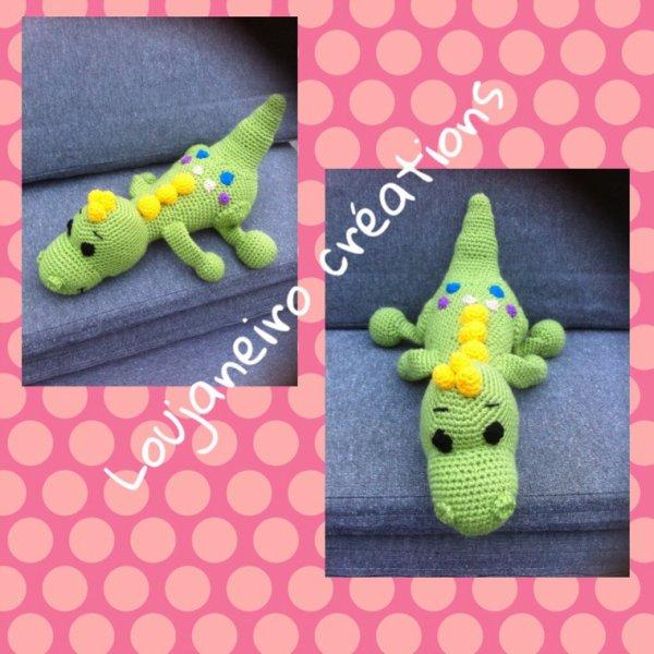 Doudou dragon