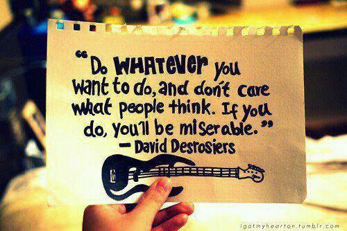 David Quotes