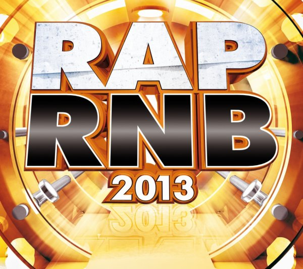 Retrouvez G-ZON (La Meute) avec AKETO (Sniper) sur la compilation RAP RNB 2013 !!!