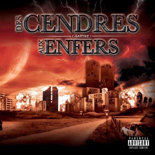 """RETROUVEZ G-ZON (LA MEUTE) SUR LA COMPILATION """"DES CENDRES AUX ENFERS, CHAPITRE 1"""" !!!"""