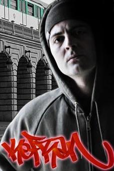 DJ KEFRAN (LA MEUTE)