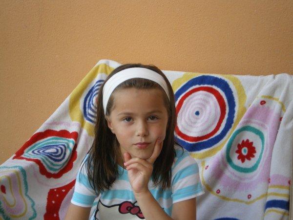 Mon p`tit Amour. Ma petite soeur.  L0una ♥