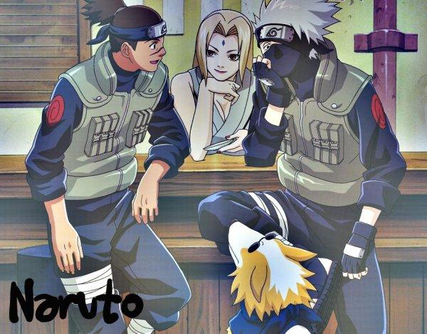 Naruto ナルト