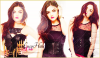 Lucy HALE - Aria Montgomery