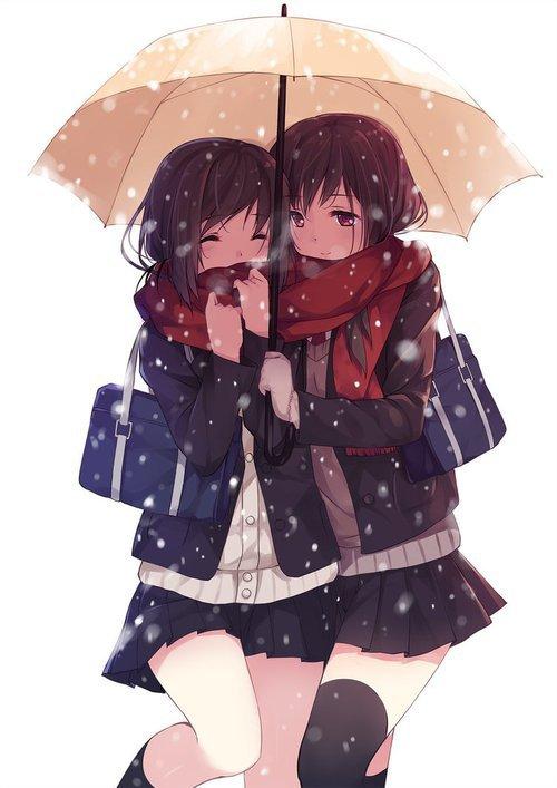『Si tu aime deux personnes, choisis la deuxième car si tu aimer vraiment la première tu ne serait pas tombée amoureuse de la deuxième... 』
