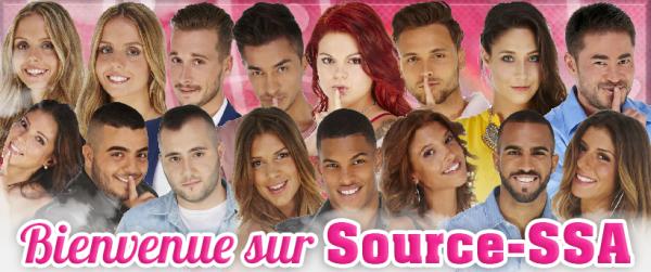 ○ Bienvenue sur Source-SSA ○