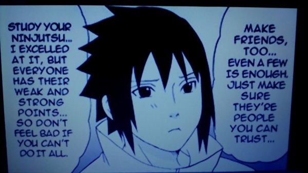 Sasuke et Itachi 3