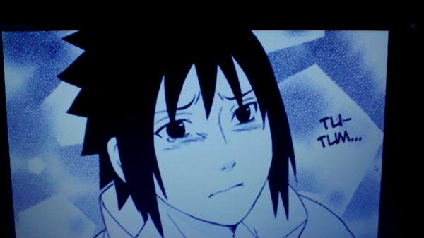 Sasuke et Itachi 8