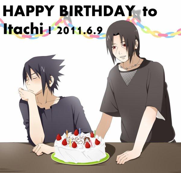 C'est mon anniversaire!!!!