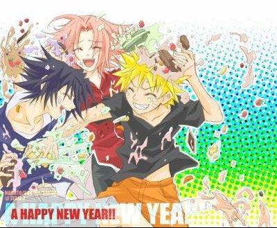 Bonne année 2016 à tous!