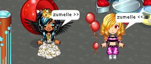 Zumelle a jamais <3
