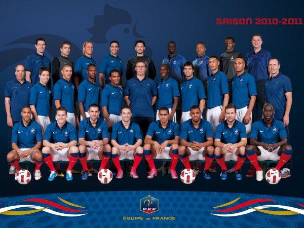 Bielorussie - France : Listes des 26 joueurs retenus