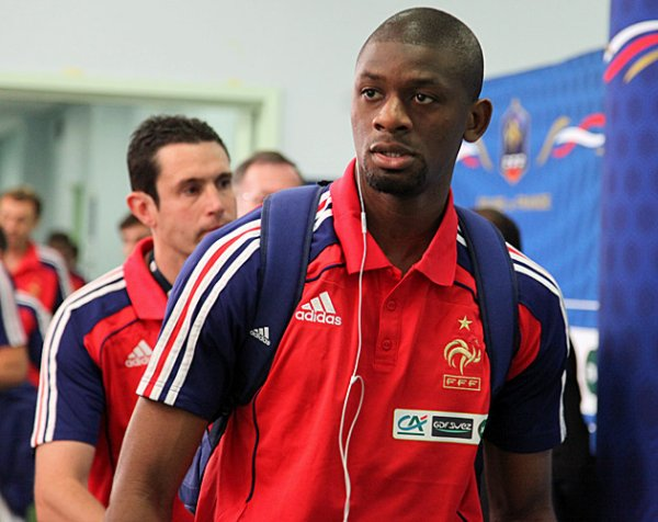 Diaby : «On se construit»