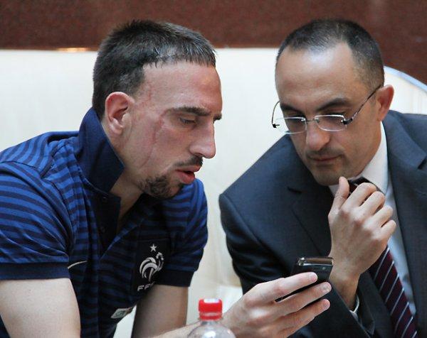 Bielorussie - France : A quelques heures du match...
