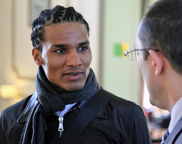 "Malouda : ""Il y a un sentiment de déception ... """