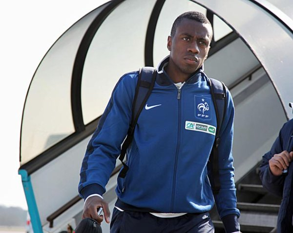 Matuidi : «Si on est là, c'est qu'on le mérite»