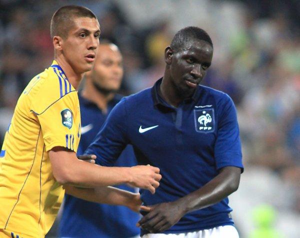 """Mamadou Sakho : """"Je me suis senti plus à l'aise"""""""