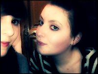 Sophiee la meilleuree des cousine Bah 0wai : D ! ♥
