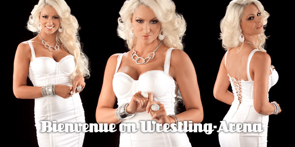 Ce blog est une source dédier a la WWE. Il est en total reconstruction. Donner moi les nom des personnage donc vous voulez que je publie un article. KIIIIIIISSS LES FAN CATCH ♥